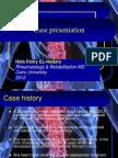 Case Study Osteoporosis