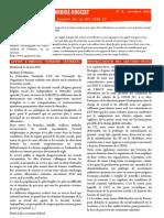Bulletin A Croizat Oct2012