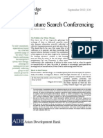 Future Search Conferencing