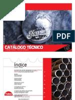 Catálogo técnico Ferpinta