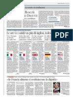 Corriere Della Sera 23 10 2012