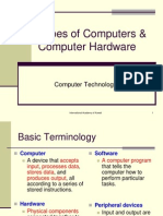 Chapter 1 Hardware and Software-wiki