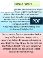 Pengertian Feature Materi-2