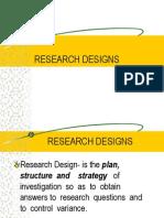 Res Designs