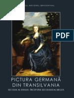 Pictura Germana Din Transilvania
