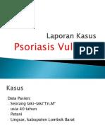 Laporan Kasus Psoriasis.2pptx