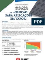 Folheto PH U60NA