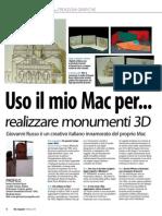 Article on Mac Magazine (ITA)