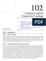 Corrosion and Its Control by Coatings