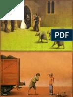 Ilustraciones de Pawla-Kuczynskiego