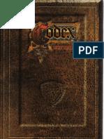 Codex alapkönyv