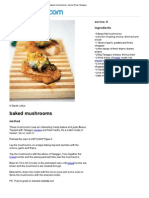 baked mushrooms _ Jamie Oliver Recipes.pdf