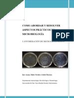 Tema 2. Metodos Basicos de Enumeracion de Microorganismos