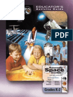 kennedy space centre resource