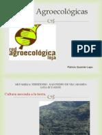 9 Red Agroecológica Loja - FERIAS