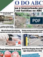 Edição 142 - Jornal União do ABC
