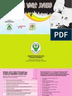 Leaflet Kesehatan Jiwa 2012