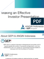 GEPI ANGIN Pitch Workshop Presentation