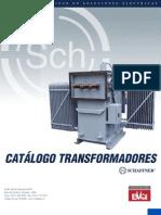Catalogo Completo Schaffner