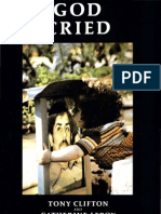 God Cried - Tony Clifton, Catherine Leroy
