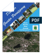 Discover Greater Parsippany 2012