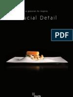Crucial Detail UK Brochure