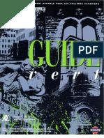 Le Guide vert