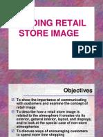 Building Retail Store Image
