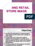 Building Retail Store Image
