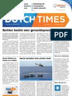 Dutch Times 20121023