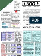 Fanzine 300 - Santo Domingo de Silos