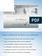 Presentacion Institucional Omniprom
