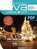 Eventkalender EVA - Nov.`12 -Jan.`13