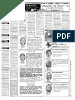 Petites annonces et offres d'emploi du Journal L'Oie Blanche du 24 octobre 2012