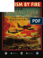Baptism by Fire CIA Analysis of the Korean War