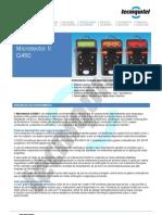 Microtector II G450