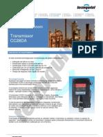 Transmissor CC28DA