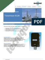 Transmissor EC28