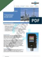 Transmissor EC28DAR
