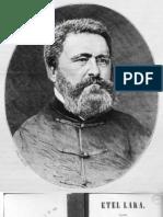 Révész Imre - Etellaka vagyis Attila hun király birodalmi székhelye 1859.