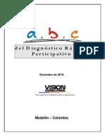 El ABC de los Diagnósticos Sociales DRP