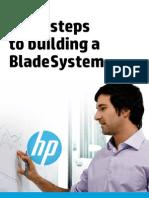 8 Passos Para Configurar Um Blade HP