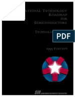 RoadMap to Semiconductor Tech 1997
