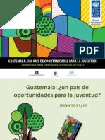 Presentacion_INDH_2011-12