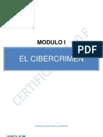 1.1 El Cibercrimen