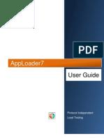 AppLoader User Guide
