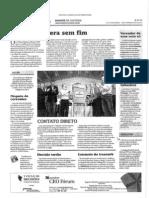 OAB/RS Mídia Impressa - 20 e 21/10/2012
