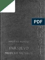 Sarajevo Od 1462 Do 1992, N_Kurto