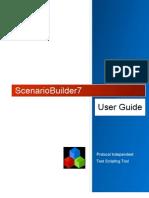 ScenarioBuilder User Guide