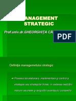 m 2 n212 Management Strategic Caprarescu Gheorghita